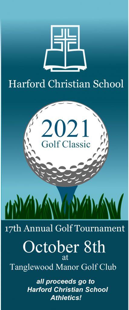 HCS Golf Tournament